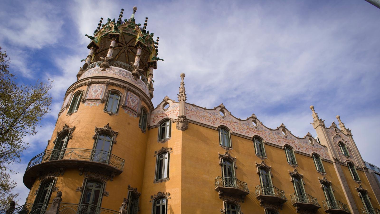 Centro de Innovación para la Movilidad de Accenture en Barcelona