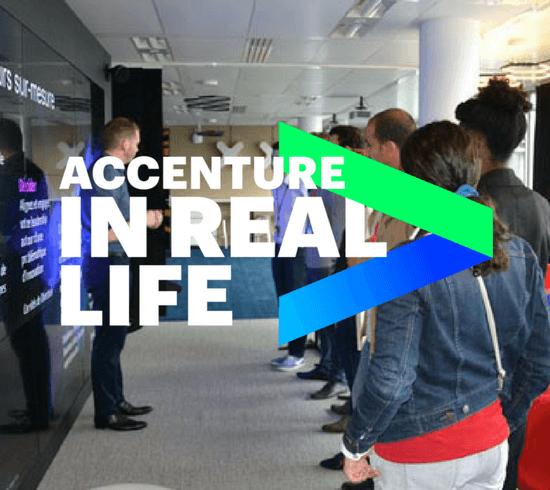 Accenture Recrutement | France