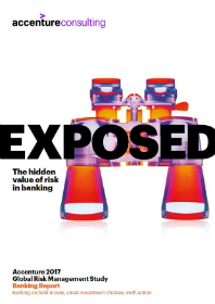Click here to download the full report. Exposed: The Hidden Value of Risk in Banking. Ceci ouvre une nouvelle fenêtre.
