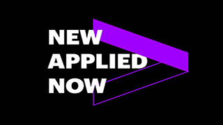 Accenture: New Applied Now