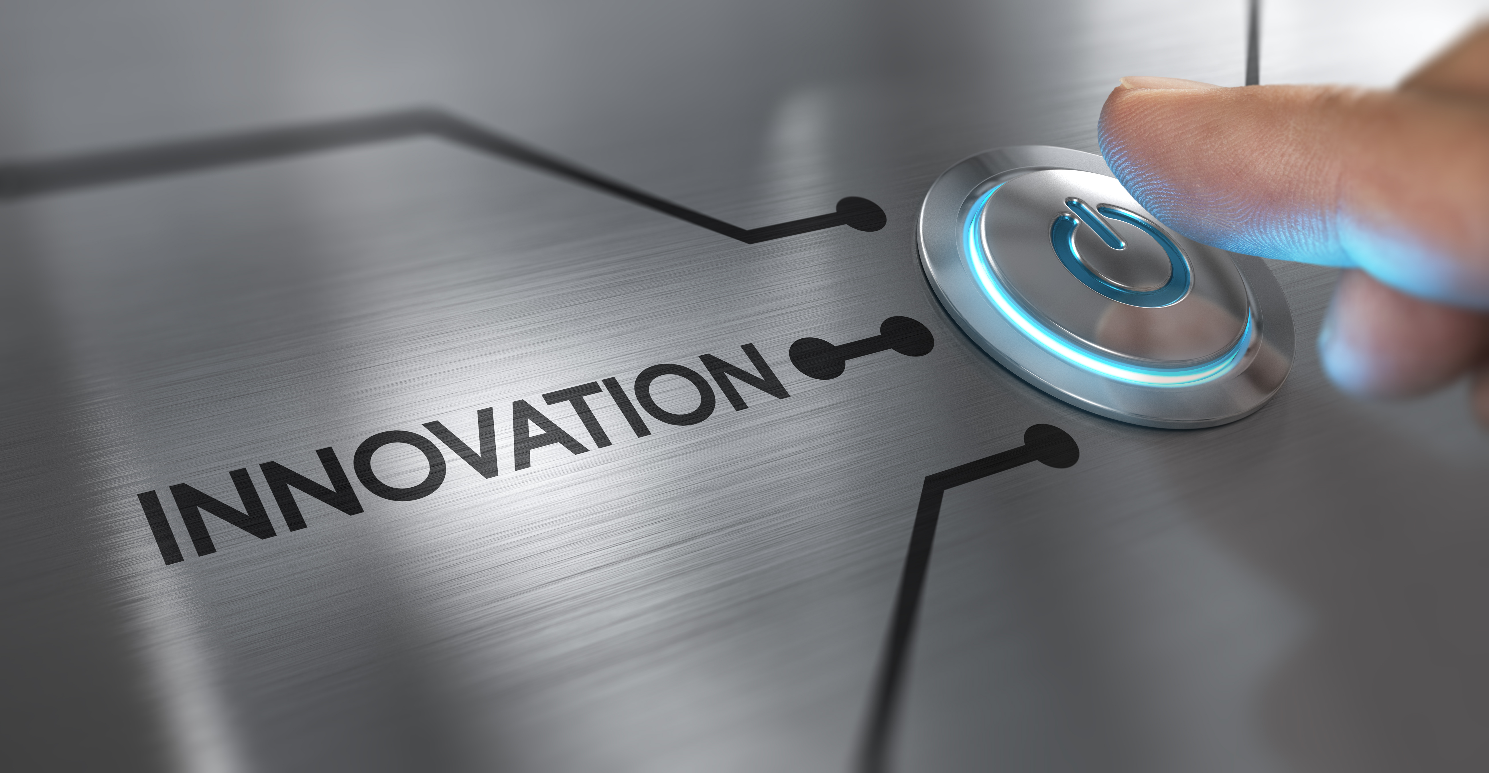 Golden rules of corporate innovation