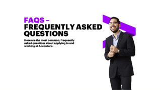 Grads Frequently Asked Questions | Accenture Careers