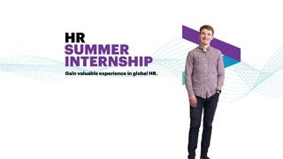HR Summer Internships | Accenture UK