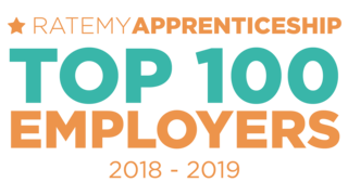 Accenture Top 100 Employers