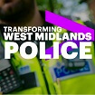 Transforming West Midlands Police