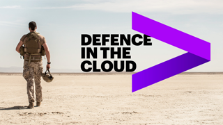 Defence in the clouds