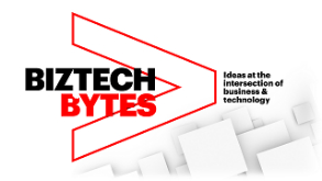 Stay in touch via BizTech Bytes' blog.