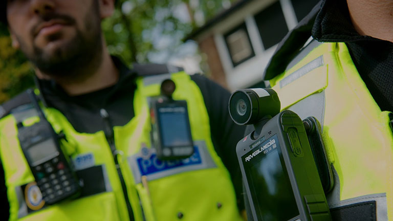 West Midlands Police (WPM) transforms operations