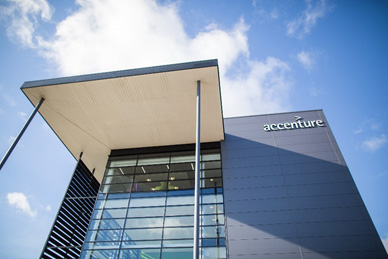 Accenture Newcastle Delivery Centre