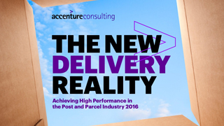 The new delivery reality