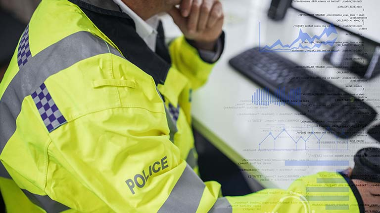 West Midlands Police: Serve and protect with cloud