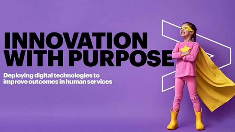 Innovation with purpose