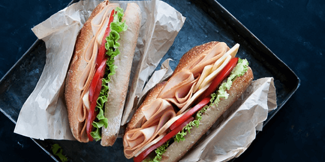 Subway: Data-driven recipe for delighting customers