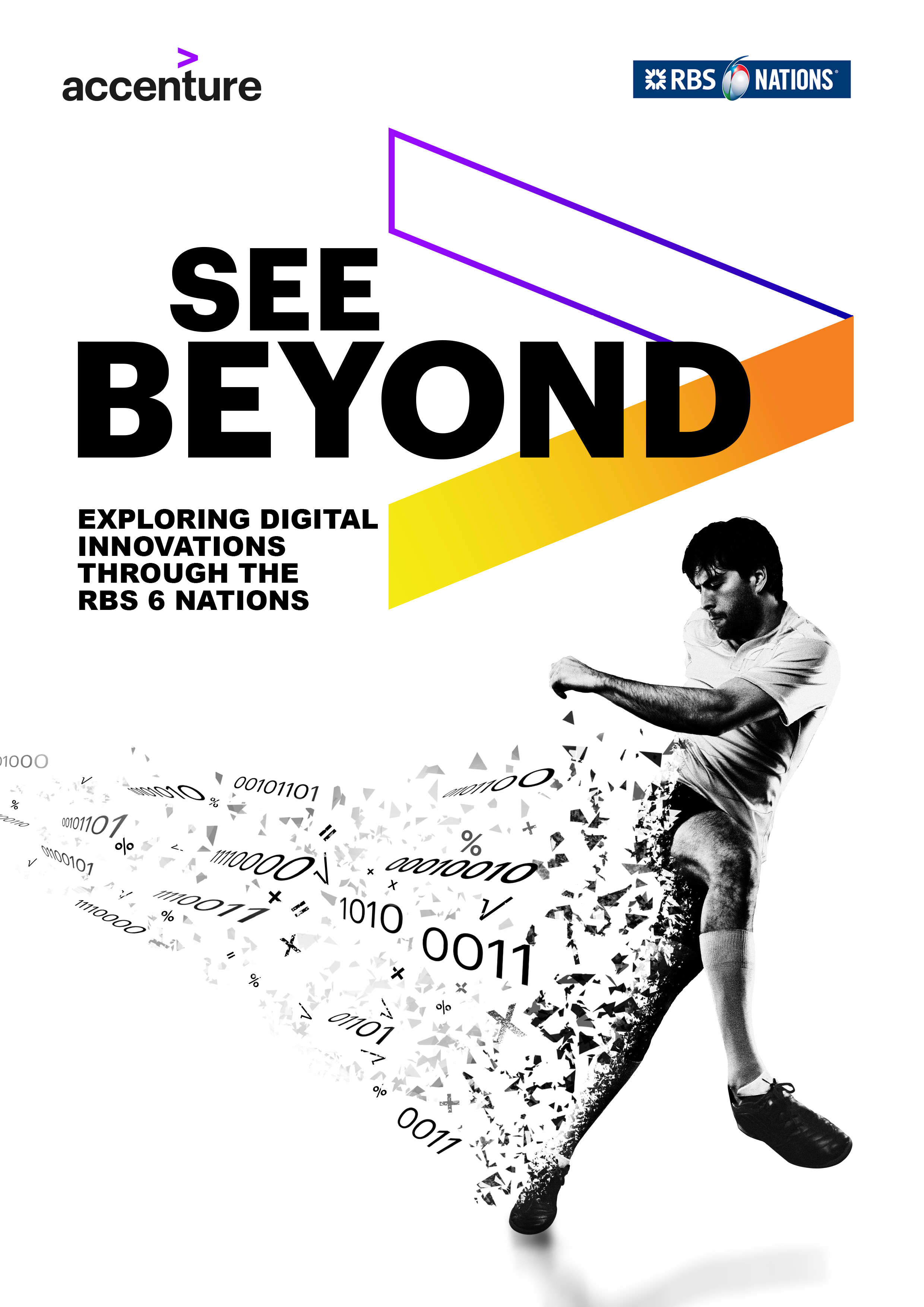 See Beyond: Exploring Digital Innovations Through the RBS 6 Nations