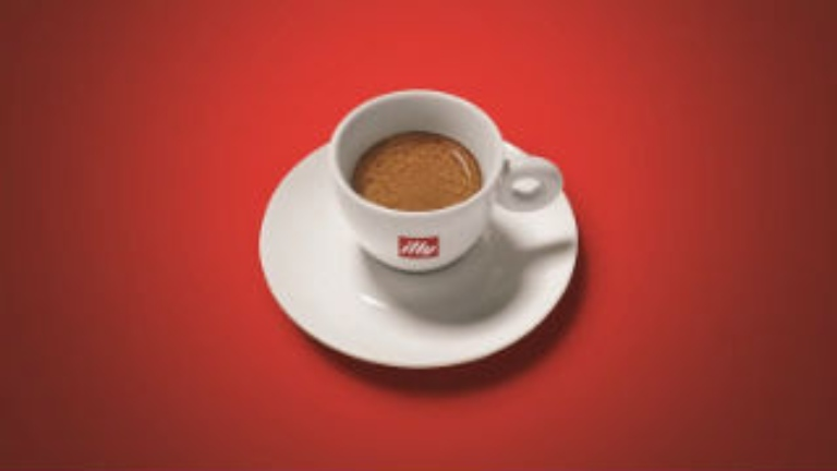 illycaffè: Finding the perfect blend for the digital customer experience