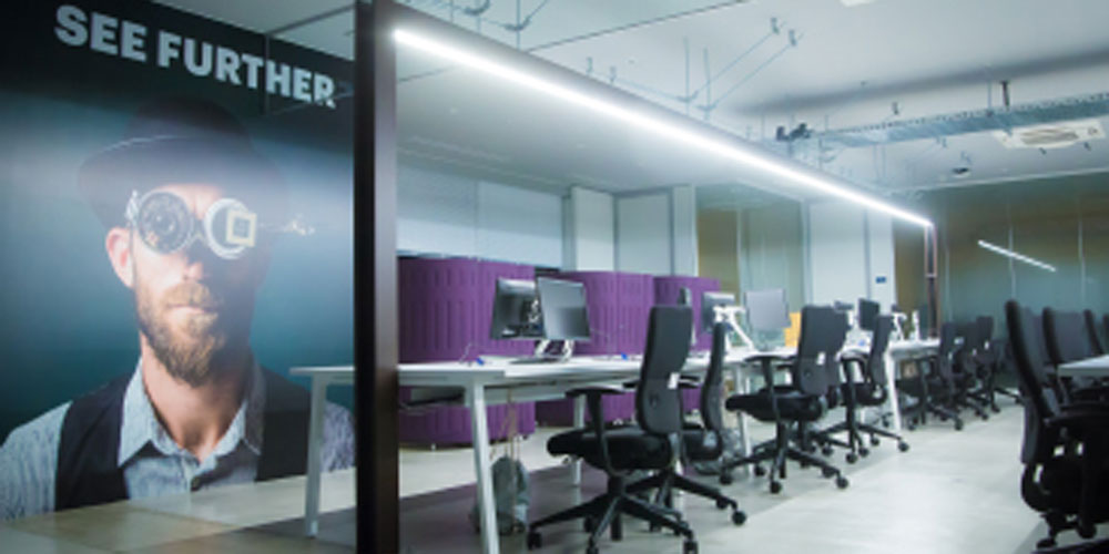 Accenture Delivery Center