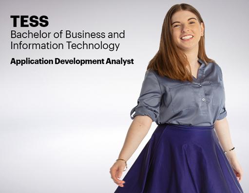 Accenture New Zealand Graduate Careers – Launch your career