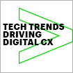 Technology trends driving Digital Transformation