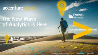Accenture Applied Intelligence: The new wave of analytics is here.