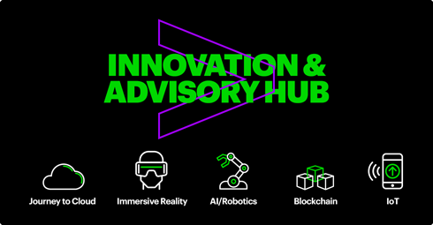 Innovation & Advisory Hub