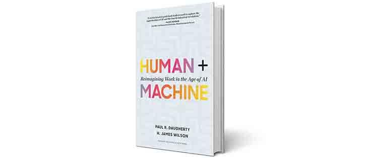 Accenture lança Manual sobre Inteligência Artificial