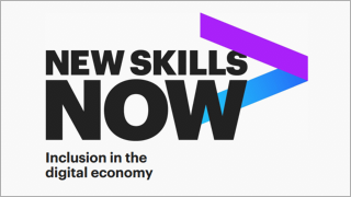 New Skills Now | Accenture