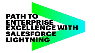 Path to Enterprise Excellence with Salesforce Lightning | Accenture