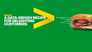 Subway | Adobe customer experience | Accenture