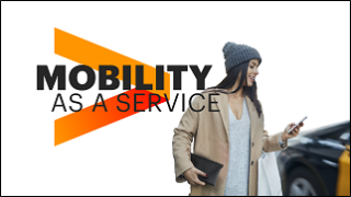 Mobility as a Service in the Automotive Industry | Accenture