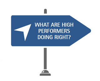 High Performers in CPG IT Organizations Lead the Digital Journey