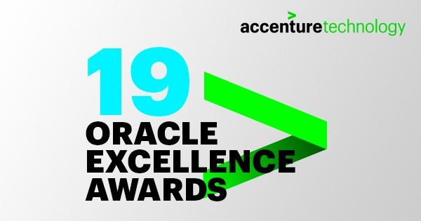 Oracle Excellence Awards