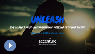 Unleash - Telefónica Openfuture. This opens a new window.
