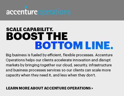 Accenture Operations