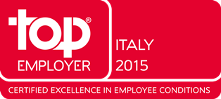 Top Employer's 2015