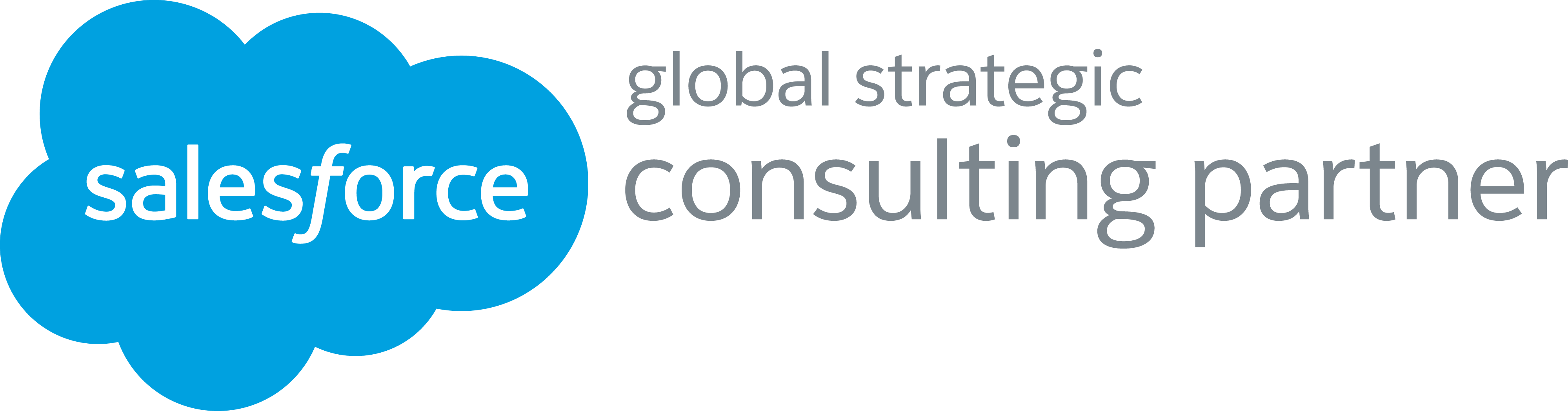 Salesforce Global Strategic Consulting Partner
