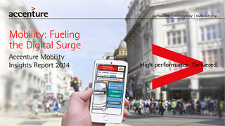Mobility: Fueling the Digital Surge