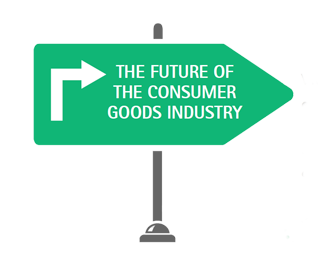 The Future of the Consumer Goods Industry: Digital Technology