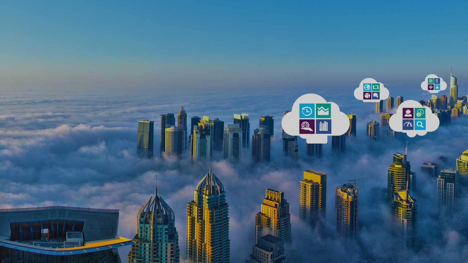 Hybrid Cloud For Microsoft Azure Accenture