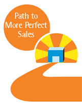 Infographic: Accenture Perfect Sales