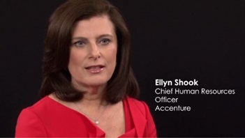Ellyn Shook on Ellevate Network