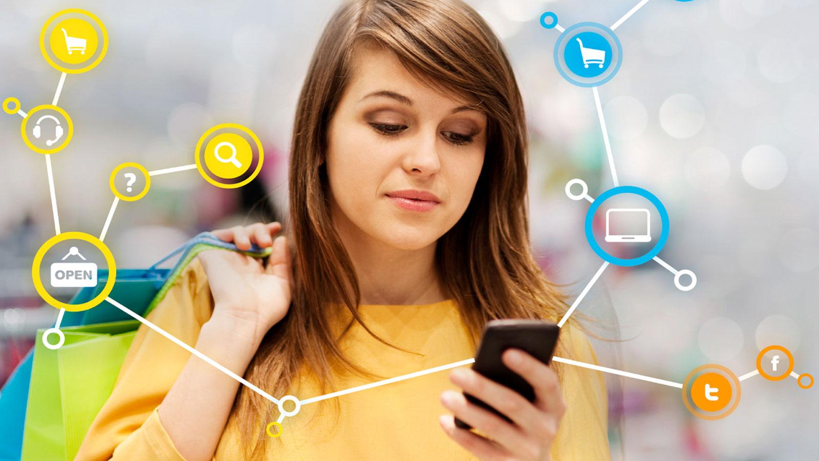 digital consumer engagement for consumer goods