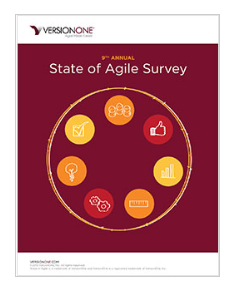 State of Agile Survey