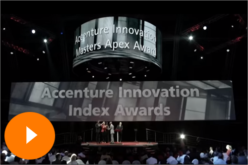 Highlights from the Accenture Innovation Conference 2015