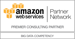 Big Data Qualified Consulting Partner