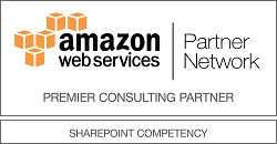 Microsoft SharePoint Competency Partner