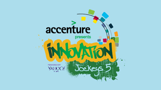 Accenture Innovation Jockeys. This opens a new window.