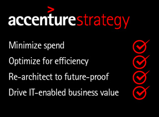 IT Cost Reduction Strategy   Accenture Strategy