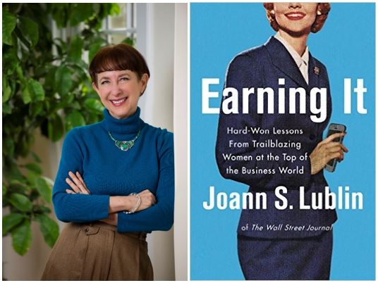 Earning It by Joann Lublin