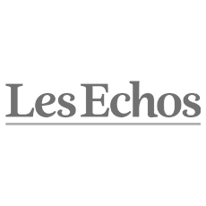 Les Echos. This opens a new window.