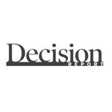 Decision Report. This opens a new window.
